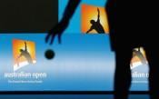 Рекорден награден фонд за Откритото първенство на Австралия