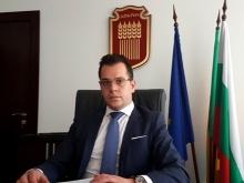 Йордан Йорданов: 2017-а ще е годината с най-много инфраструктурни проекти за Добрич