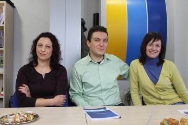 Възможностите за финансиране през 2017г. представя ОИЦ – Габрово