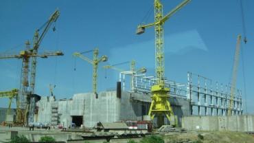 НЕК плаща за реакторите до дни
