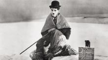 Шедьоври на Чаплин във Фестивалния за празниците