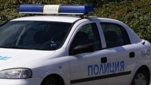 Криминално проявен мъж помете група хора от автобусна спирка в Лудогорци