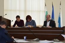 Приморско дарява 10 хил. лв. за пострадалите в Хитрино