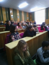 Обучаваха ученици от Търговище за превенция на наркозависимости
