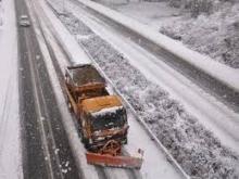 Ограничино е движението на камиони над 12 тона в Шуменска област