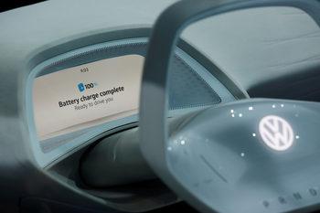 Volkswagen ще предлага електрически транспортни услуги