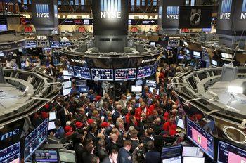 Активите на борсово търгуваните фондове надминаха 3 трлн. долара