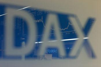 Германската борса отваря на връх след положителните данни за Китай