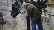 За силни ветрове и опасност от падащи предмети предупреждава Община Добрич