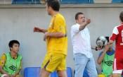 Радо Димов: Казахстан събира елита на футболните треньори в България