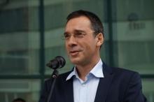 Димитър Николов: Силният дух на бургазлии ще е движещата сила през 2017 г.