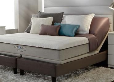 Умно легло подобрява качеството на съня