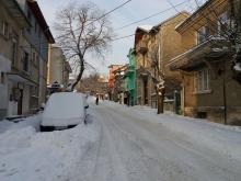 Община Шумен започва да глобява за непочистени тротоари от утре