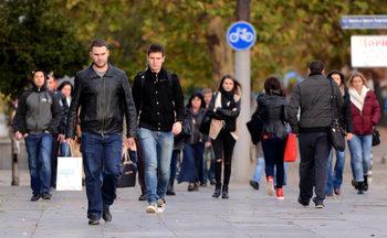 През 2017 г. българите ще работят по-дълго за държавата