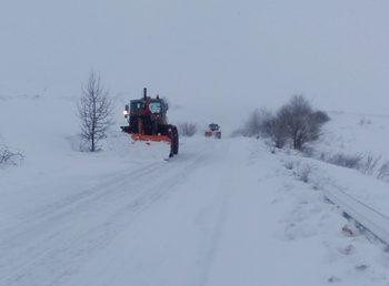 Големият студ удари транспортния сектор