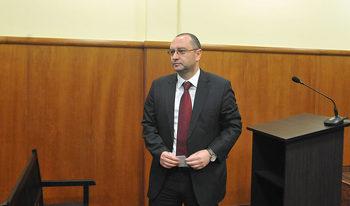 Съдийската колегия преизбра председателя на Специализирания наказателен съд