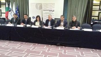 Без Реформаторите в парламента може да се отвори път към коалиция между ГЕРБ и БСП, обяви Зеленогорски
