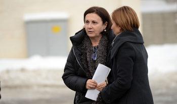 С 30% е намалял миграционният натиск през миналата година, обяви Бъчварова
