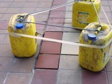 Близо 80 на сто от плочките на обновения център в Добрич трябва да се подменят