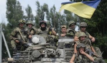 Украйна изсипа дъжд от снаряди срещу Донецк