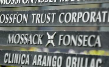 """Арестуваха основателите на """"Мосак Фонсека"""""""