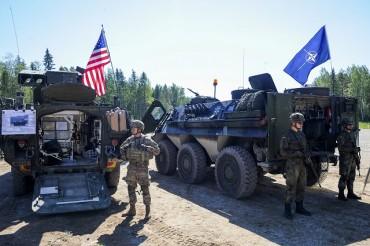 Кой от НАТО иска Русия за съюзник