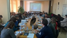Младежки информационно-консултантски център отвори врати в Разград