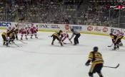 Детройт не остави шанс на Питстбърг в НХЛ