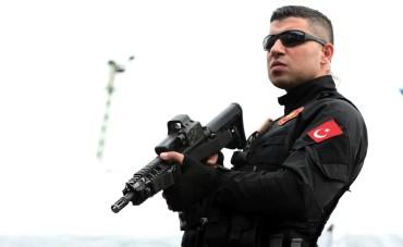 В Турция задържаха германски журналист