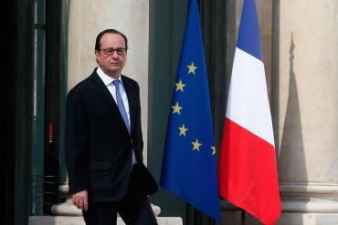 От ЦРУ шпионирали президентските избори във Франция през 2012-а