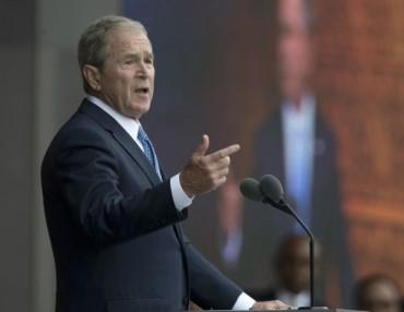 Буш: Да унищожим Ислямска държава