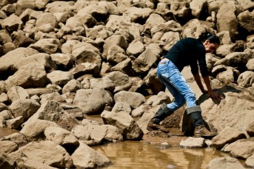 Милиони чилийци останаха без вода
