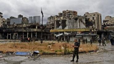 Ново кръвопролитие в Сирия