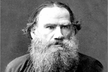 20 февруари 1901 г. Лев Толстой е отлъчен от църквата