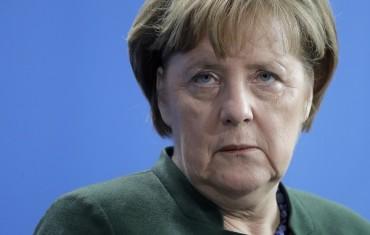 Меркел отмени визита в Израел