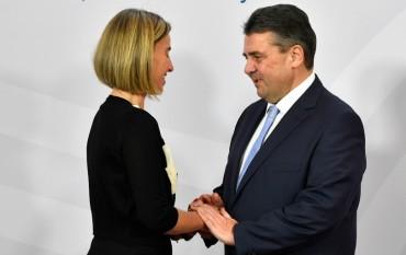 Могерини: ЕС е много по-силен, отколкото осъзнаваме