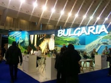 Сръбските туристи откриват България