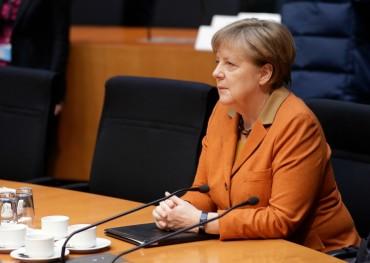 Изслушват Меркел за шпионския скандал със САЩ