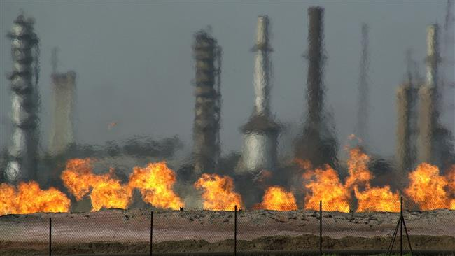 Петролният резерв на Ирак е 153 милиарда барела
