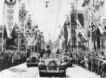 """""""Хитлеровият Холивуд"""" – между пропагандата и разтухата"""