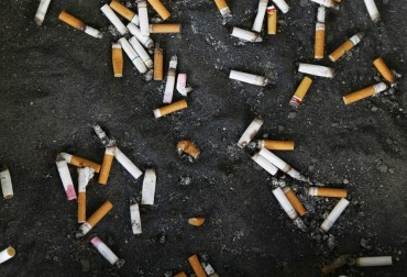 Чехия забрани пушенето на обществени места