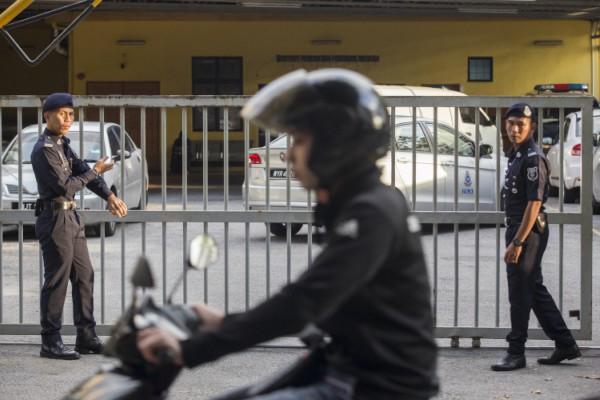 Напрежение между Малайзия и Северна Корея