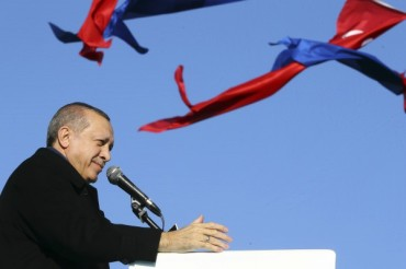Турция иска да удари ядрото на Ислямска държава