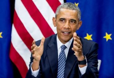 Франция иска Обама за президент
