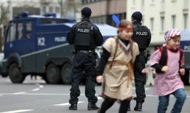 Над 3500 нападения срещу бежанци в Германия
