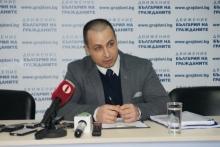 Лидерът на ДБГ-Бургас няма да участва в парламентарните избори