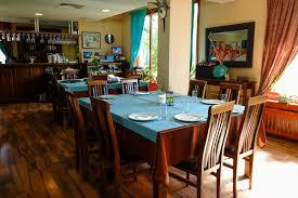 """Автентични ястия от турската кухня в ресторант """"Turquoise"""""""