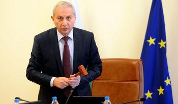 Герджиков настоява да се бърза с новия еврокомисар