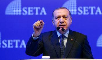 Турция планира до 5000 кв км зона за сигурност в Сирия