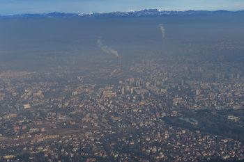 До 10 март столичани могат да дават идеи на общината за програмата ѝ за въздуха